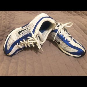 ❤️NIKE ZOOM Women's Size 9 Shoes
